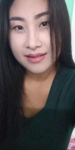 Sexy Thai bitch
