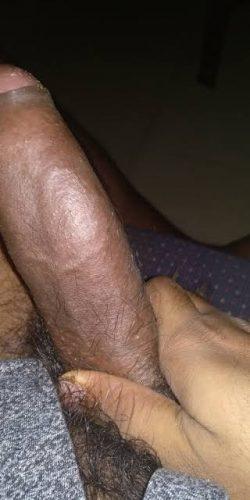 Wanna suck this dick?
